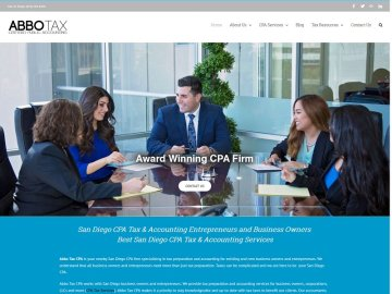 Abbo Tax