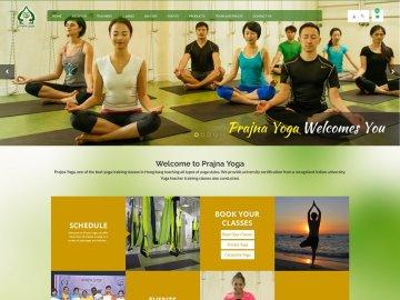 Prajna-yoga