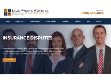 Tww law firm