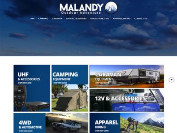 Malandy