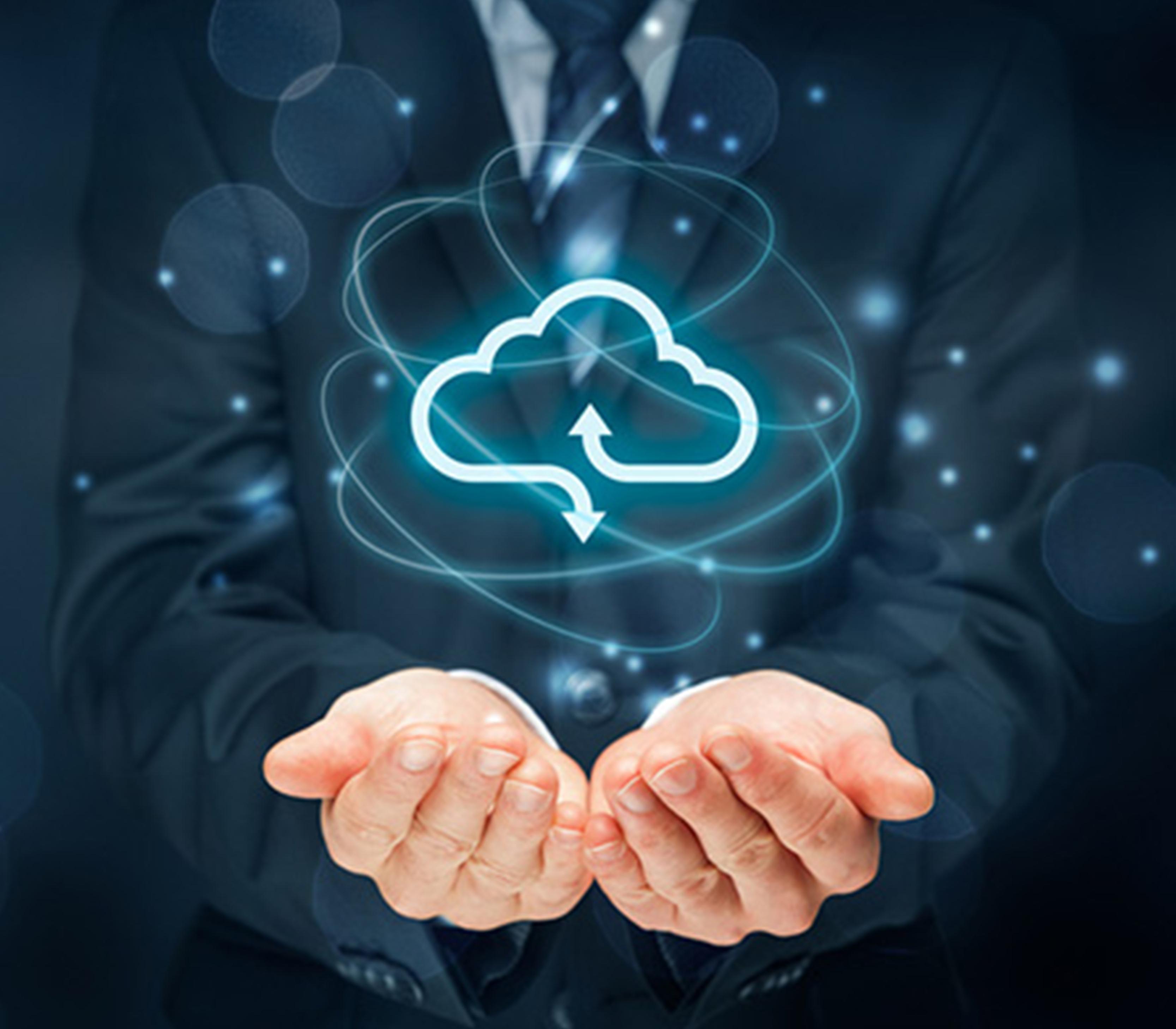 cloud-organization